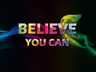 believe you can fresh quote