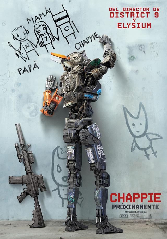 chappie 2015 bluray 720p subtitle indonesia film baru