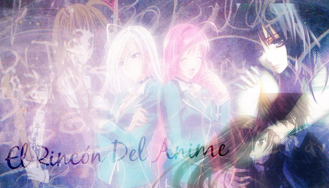 El Rincón Del Anime