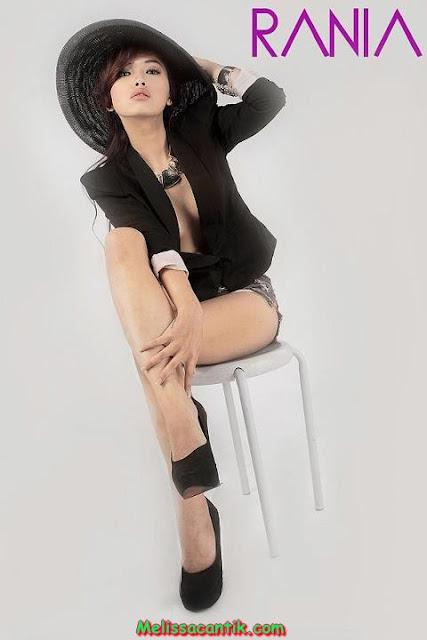 Rania+Larasati,+Model+Panas+(11) Rania Larasati, Foto Model Bibir