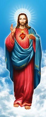 Coração sacerdotal de Jesus