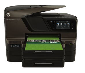 HP Officejet Pro 8600 Plus Driver Download, Review