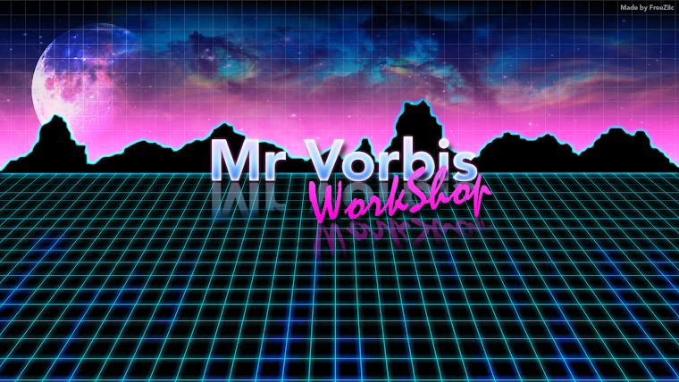 MrVorbis07 GTA Mods