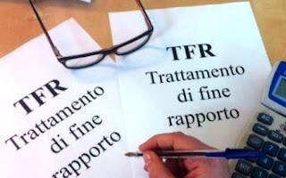 M.I.U.R. – Avviso del 30/09/2015 – Canale MIUR e  Trattamento di fine rapporto TFR