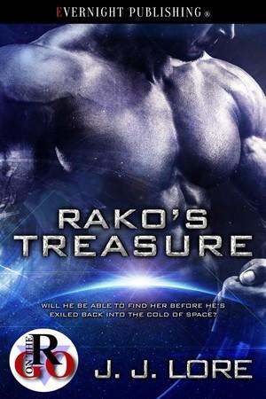 Rako's Treasure