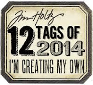 12 Tags with Tim!