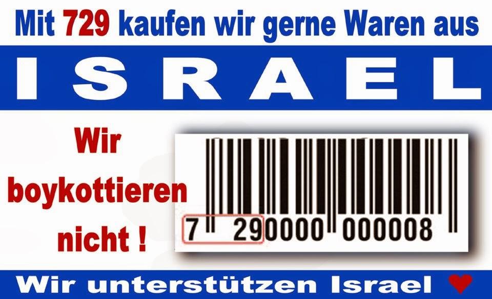 No Boykott!