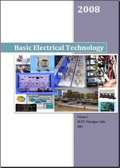 Basic Electrical Technology