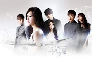 Sinopsis Drama Korea 49 Days Full Episode