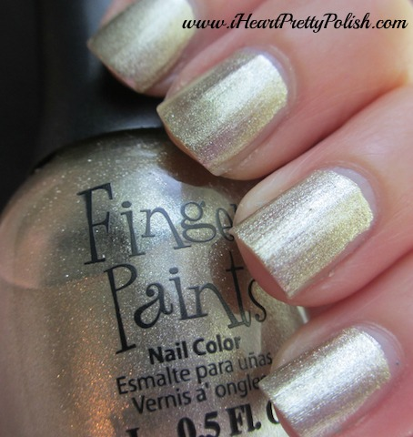 Finger Paints Nail Polish