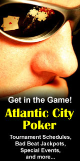 Atlantic-City Poker