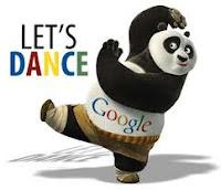 Pengunjung blog drastis turun akibat google dance