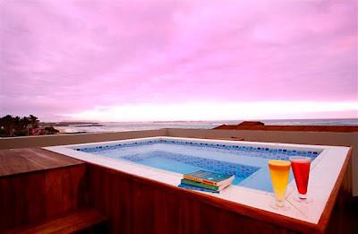 Hoteles Islas Galápagos Hotel Iguana Crossing