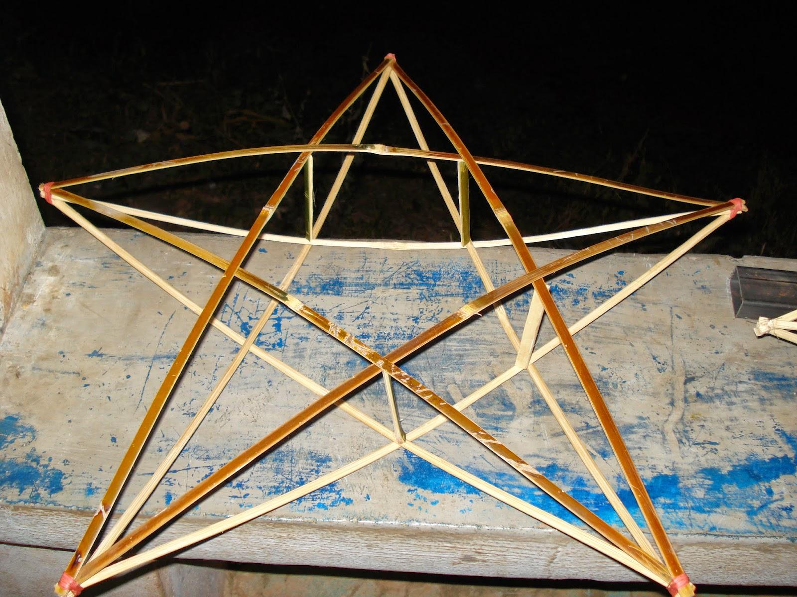 Chasis de la estrella