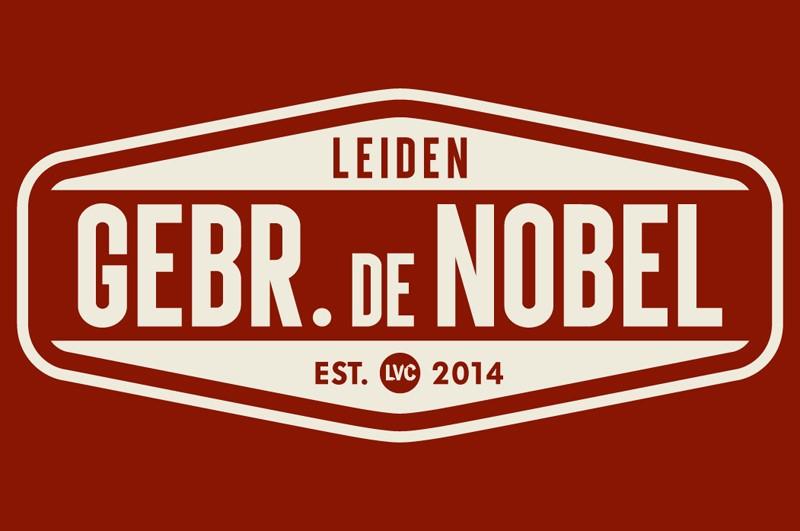 PROGRAMMA GEBR.NOBEL LEIDEN