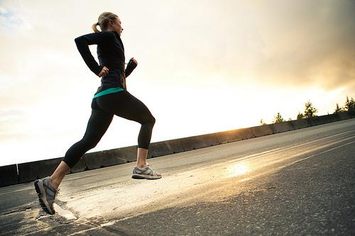 Llevas años sin correr? Reeduca tu cuerpo y aprende a correr ...