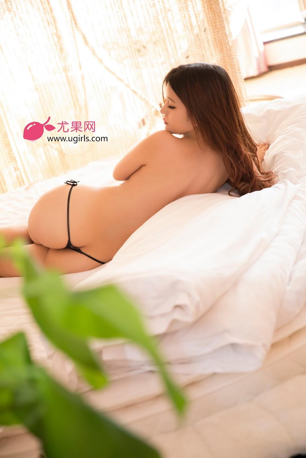 A14A6244 - Hot Photo UGIRLS NO.5 Nude Girl