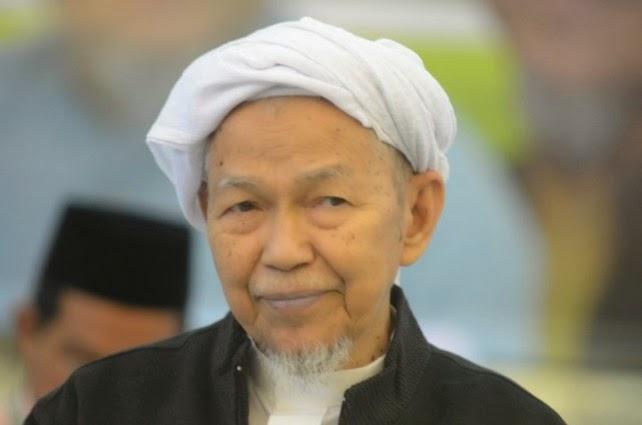 Henti komen mengenai Selangor kata TG Nik Aziz