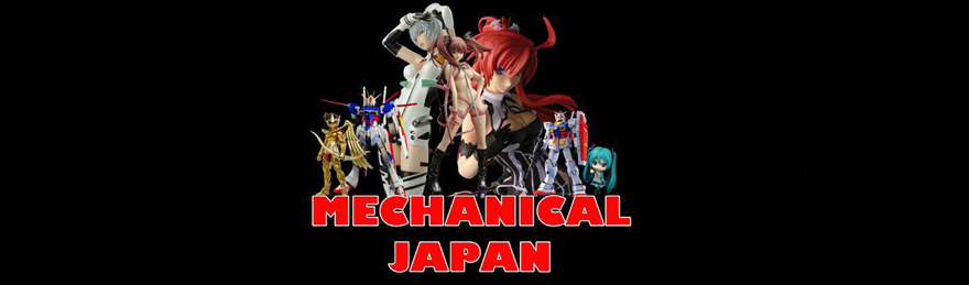 Mechanical Japan
