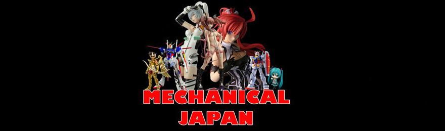 Mechanical Japan