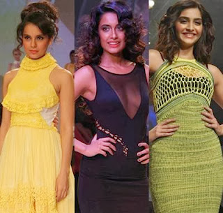 Celebs at Signature Int Fashion Weekend Gallery