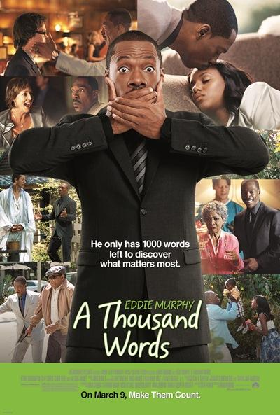A Thousand Words DVDRip Latino