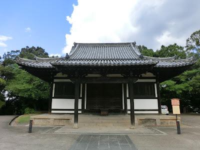 東大寺俊乗堂