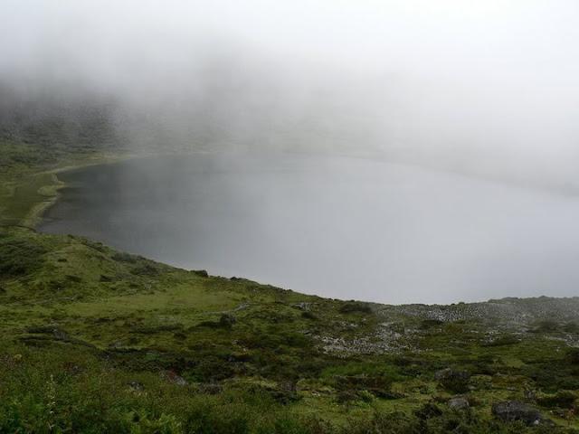 Tso-kyo Lake
