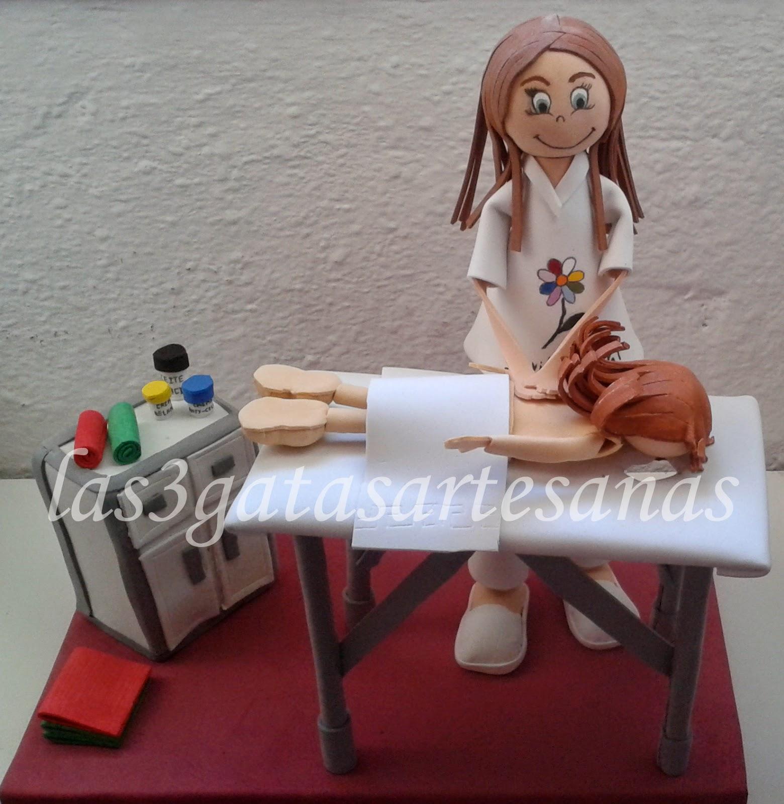 máquina belen masajes