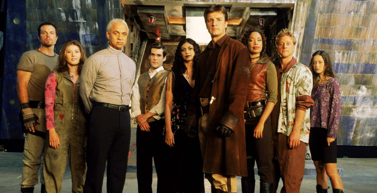 Firefly - Imagen Promocional