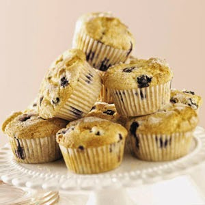 http://www.tasteofhome.com/recipes/nutmeg-blueberry-muffins