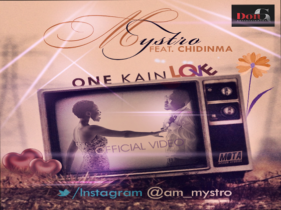 Official Video One Kain Love
