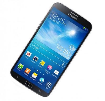 Phablet Samsung Galaxy Mega 6.3