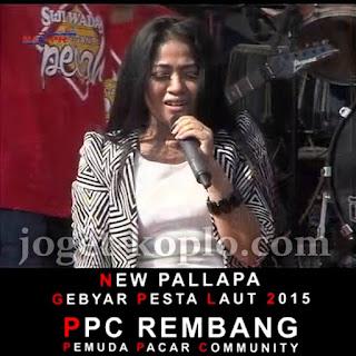 New Pallapa Live PPC Rembang 2015