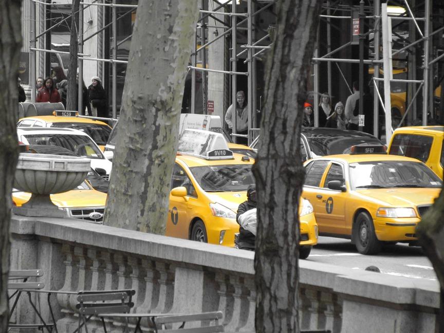 In viaggio con cri e enzo new york colazione da tiffany for Pasticceria da carlo new york