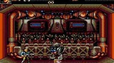 Download Games Contra and Castlevania Full Version