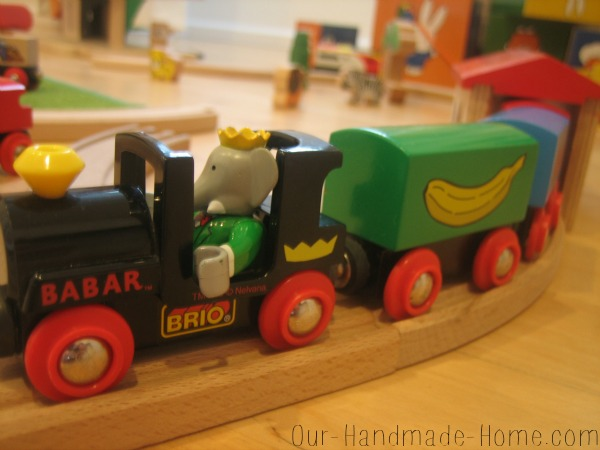 brio train best toys