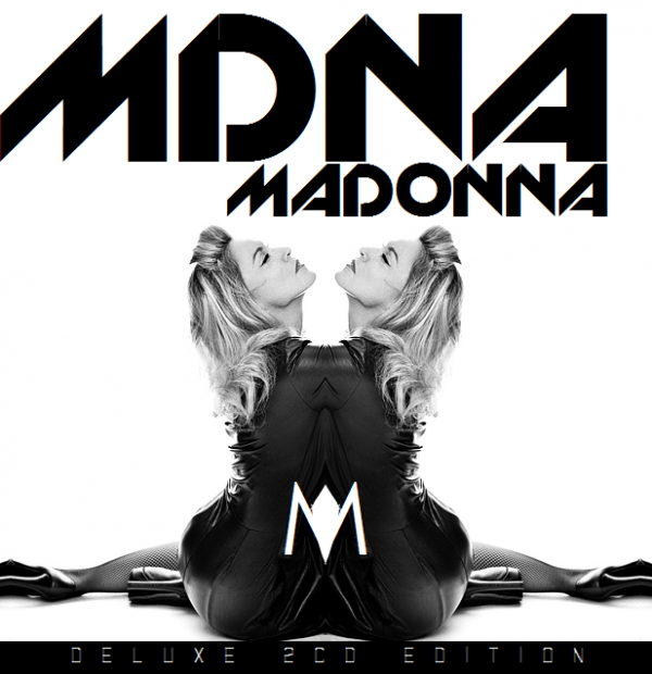 Why Madonna S Mdna Should Not Have Been Number 1 Has