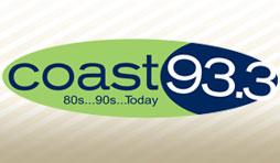 WNCV FM Coast 93.3