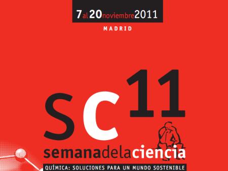 Semana de la Ciencia 2011