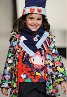 MODA INVIERNO INFANTIL INVIERNO 2012 2013