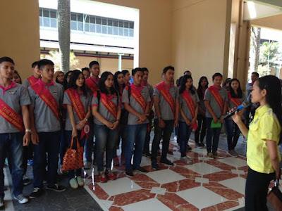 Duta Wisata kabupaten Semarang