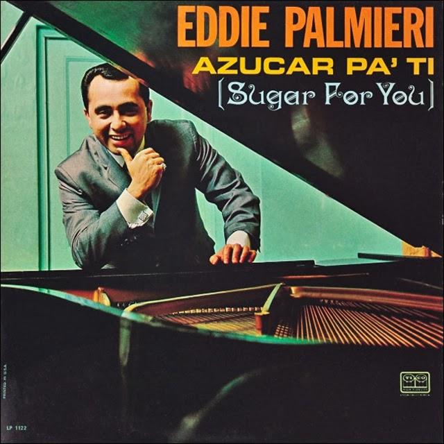 Eddie Palmieri Cal Tjader Bamboleate