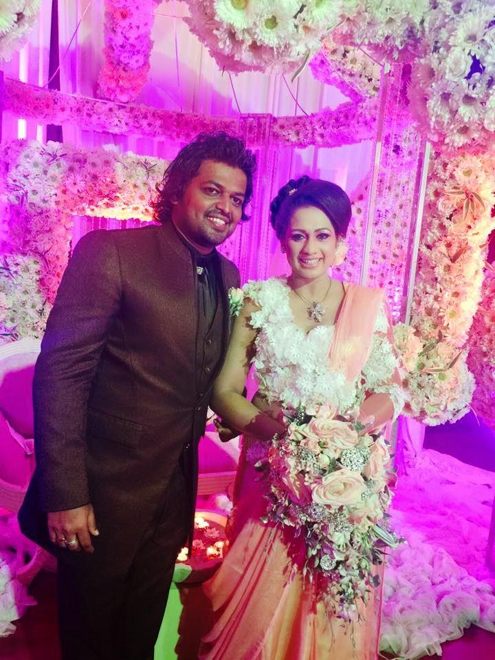 Vathika Ravinath & Lakmali Wedding Photos ~ Sri Lankan Wedding Photo