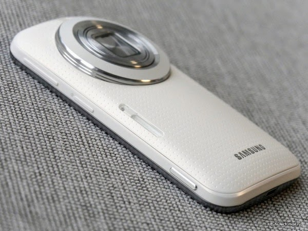 Samsung Galaxy K Zoom Full Spesifikasi & Review