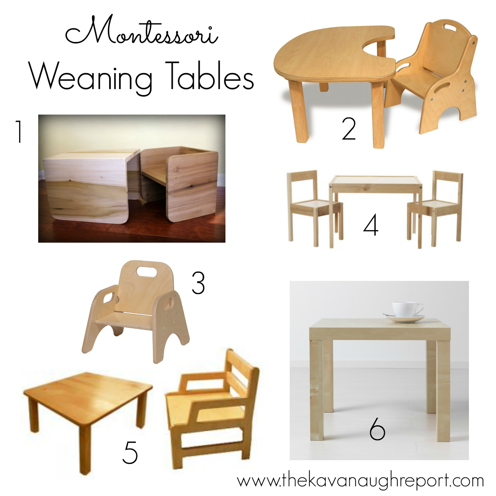 Small Baby Furniture