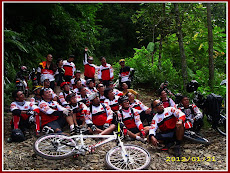 Goess'88 Cycling Club Garut. Facebook (grouf terbuka)