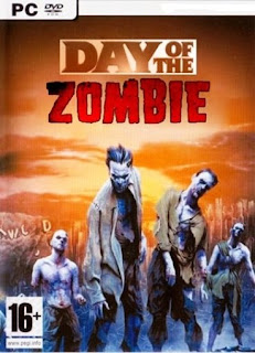 The Day of Zombie - PC FULL