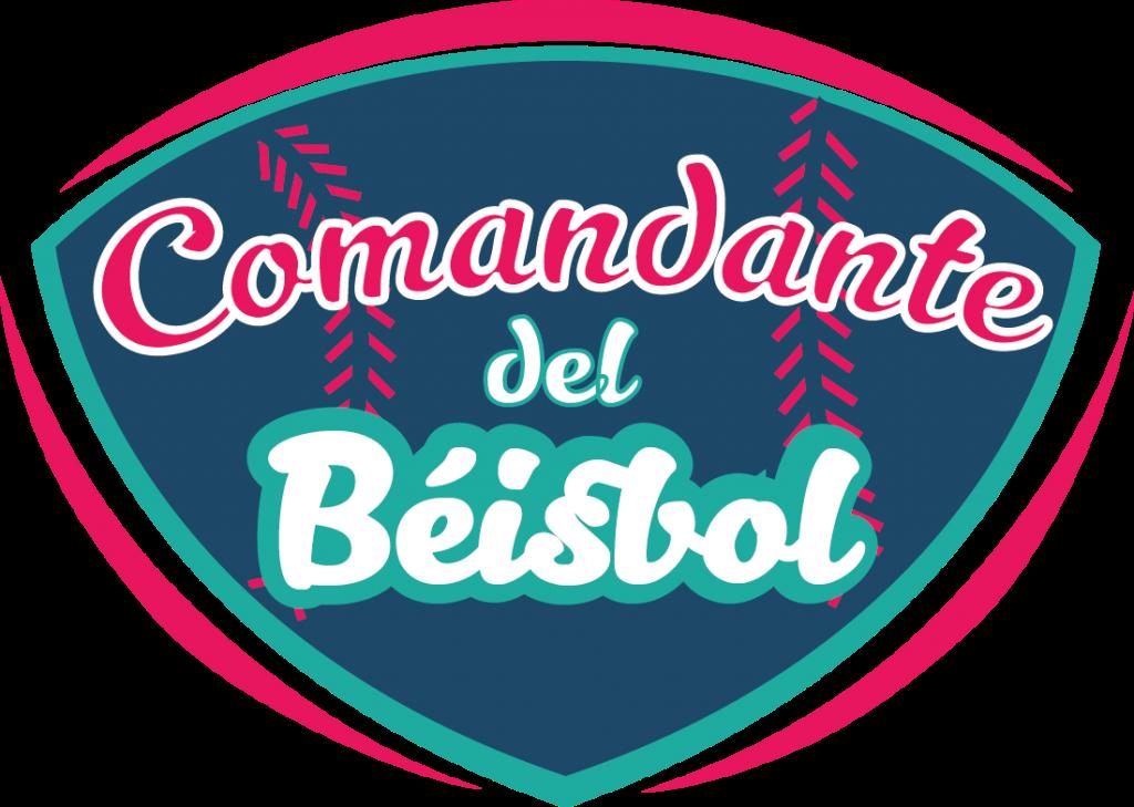 Comandante del Béisbol