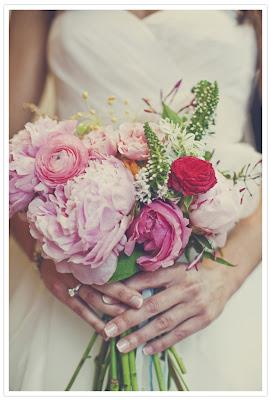 13 Inspirações para o Bouquet!